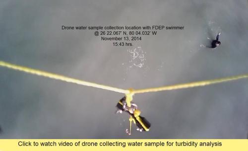 dronesample