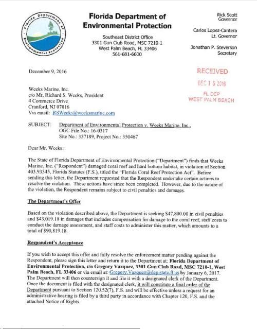 consentordersed-343195-weeks-marine-inc-eco
